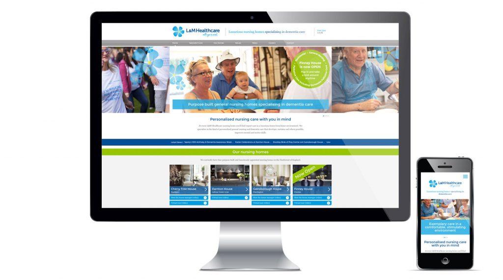 LM Website