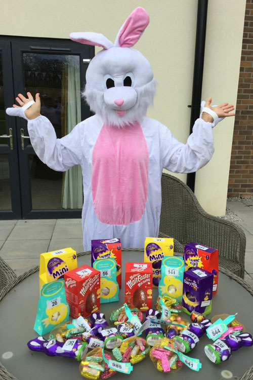L&M Healthcare Easter 2017