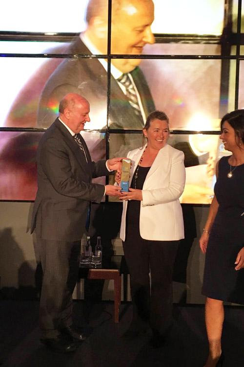 Care Home Award Winners 2017