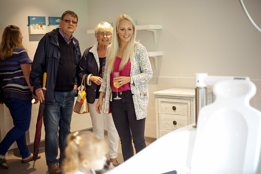 Whittle House Community Open Day