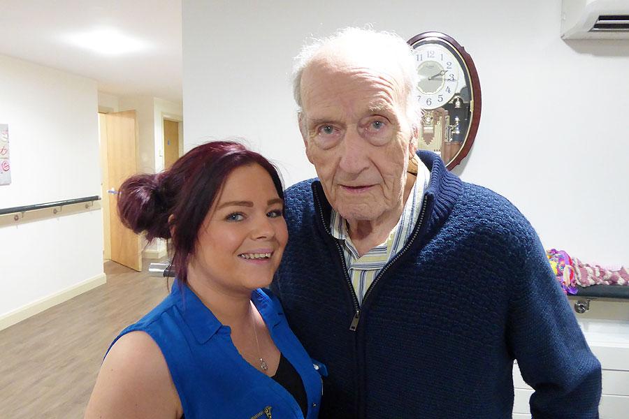 Parkinson's Awareness day