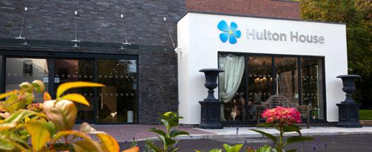 Hulton House Exterior