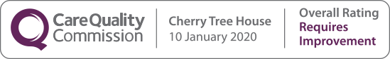 CQC Report Cherry Tree House