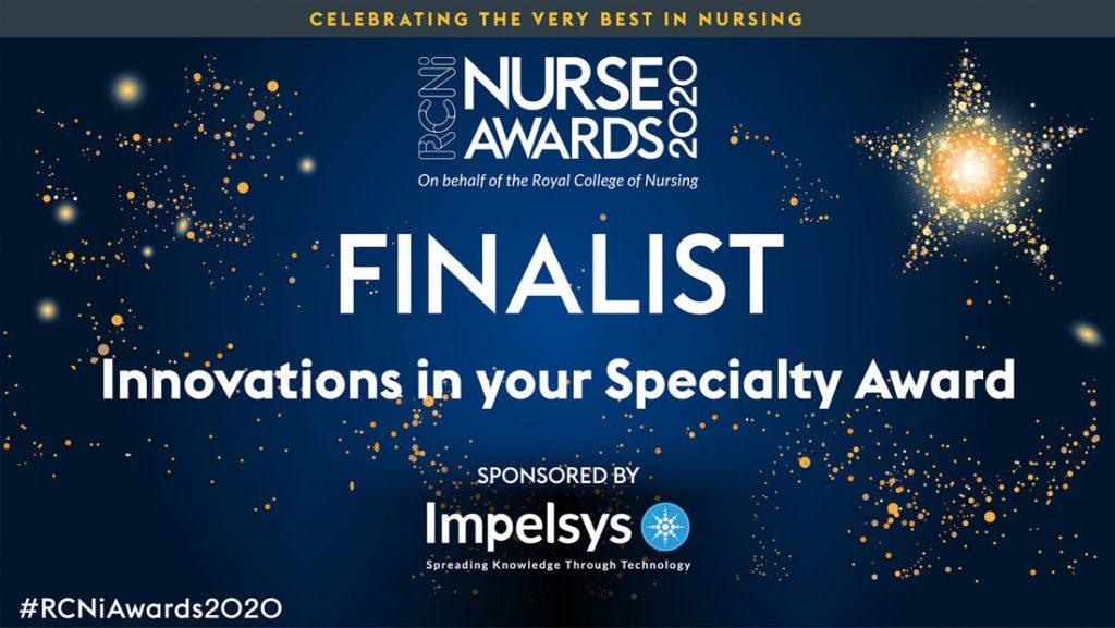 RCNi Nurse Awards 2020 Finalists