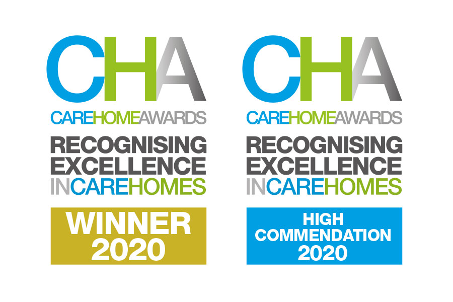 CHA Awards 2020 - Winners and High Commendation Awards