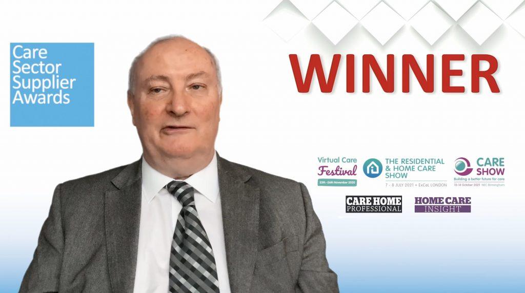 CSS AWARDS 2020 Winner